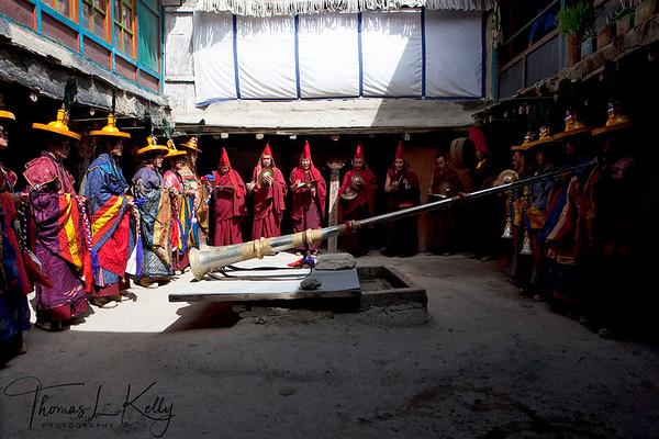 Tiji Festival