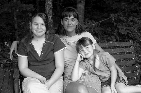 Brittany, Kristen & Melissa