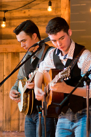 Sept 2019 Bluegrass Festival