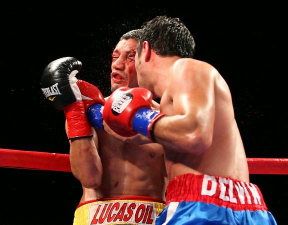 ESPN Friday Night Fights May 25, 2013