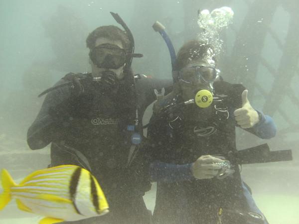 April 2, 2010 Neptune Memorial Reef