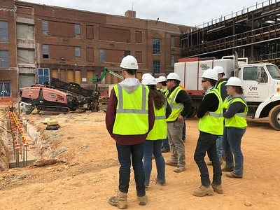 04.10.2019 Penn State Harrisburg Site Visit