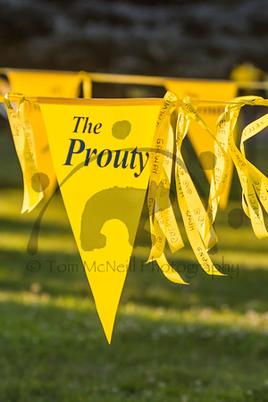 34th Annual  Prouty 2015 Day 1