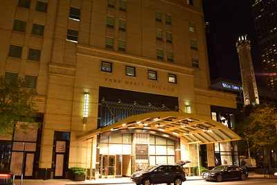 Park Hyatt Chicago 2014