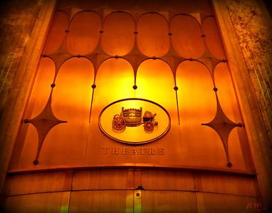 Detroit Fisher Building tour