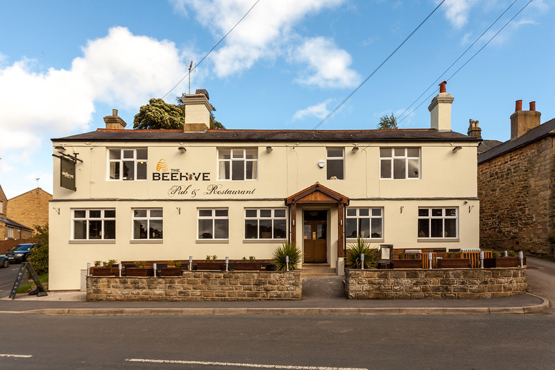 The Beehive Restaurant, Thorner, Leeds-3.jpg