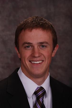 Brad Powell 2012