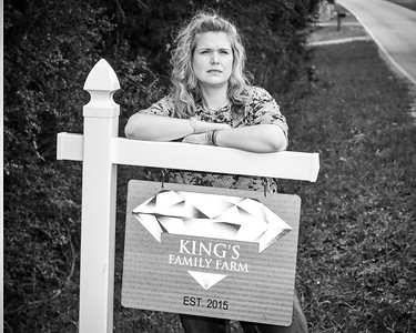 2015 KING FAMILY FALL PHOTOS