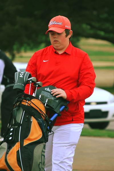 WHS Golf Invitational  040419