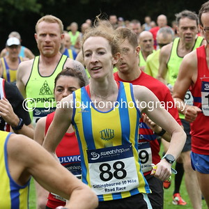 Sittingbourne 10 Mile Race 2017