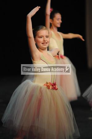 2012 RVDA Recital - Color