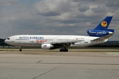 Santa Barbara Airlines