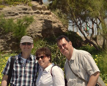 June 2011 Israel Visit