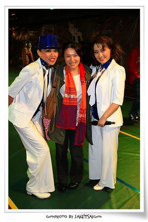 20111113 台北踢踏舞小學校10周年歡慶酒會