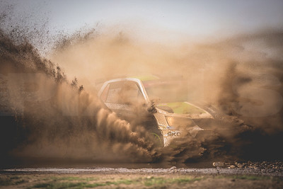 WRC Rally Sardegna 2015