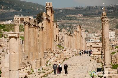 Jordan Travel Highlights