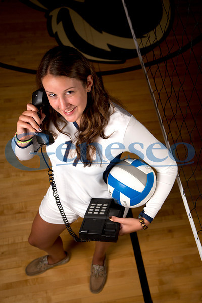 RAA Phone Portraits - Volleyball and Soccer