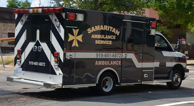 Samaritan Ambulance Service