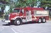 Boyce, Virginia - Tanker 4: 2007 Mack Granite/Firovac <br /> vacuum pump/3700 gal.