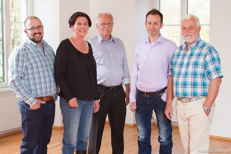 Hochfelden-Gemeinderat