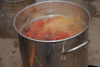 3-15-2014 MBCA N'awlins Crawfish Boil