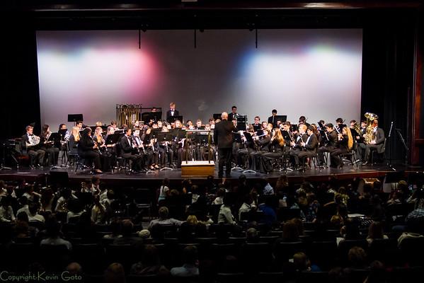 2015 Campolindo Moraga Area Concert