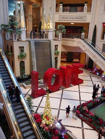 Las Vegas - Dec 2019