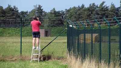 Wittmund 2012 Fence