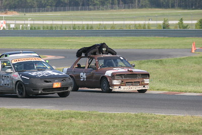 08-08-14 NJMP Thunderbolt-24hrs of Lemons