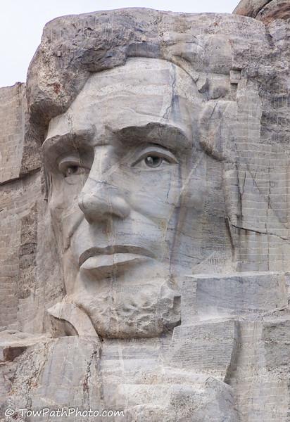 Mt. Rushmore National Memorial South Dakota