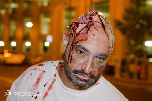 Zombie Crawl- San Jose