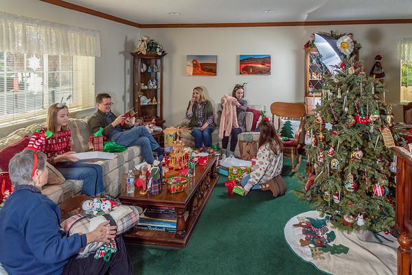 2018 BRADLEY CHRISTMAS