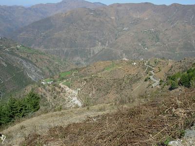 India: Mussoorie (2006)