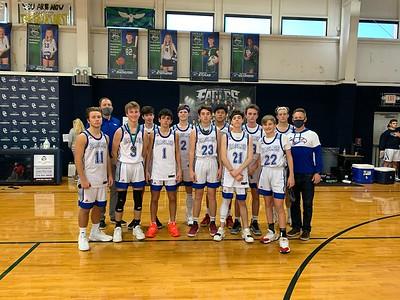 2020-2021 HS Boys Basketball