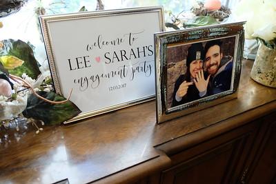 Sarah & Lee