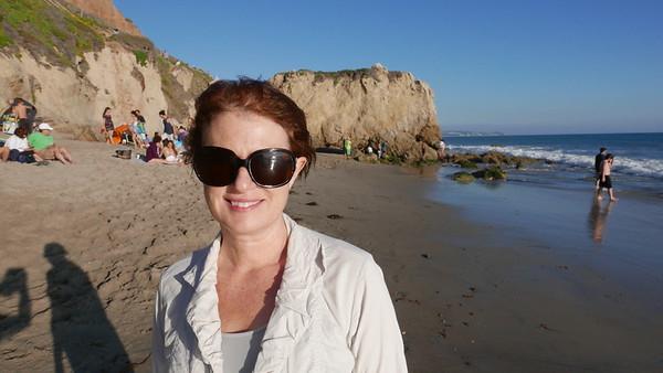 2015 El Matador Beach