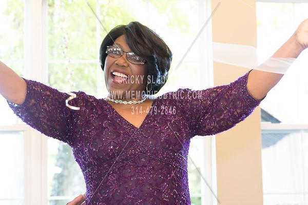 Dessie Mae Blair 75th Birthday Party (7-29-17)