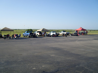 2009 6/22 Track Day at Cresson