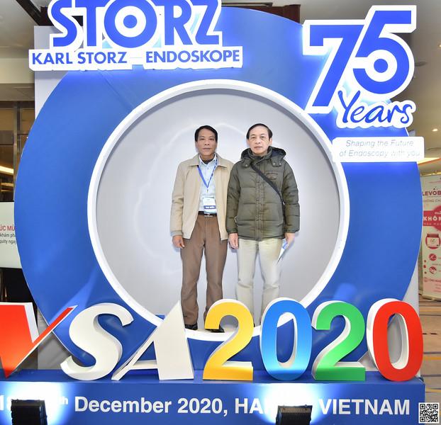 Karl Storz Vietnam   Karl Storz @ Đại hội Gây mê Hồi sức toàn quốc (VSA) lần thứ VIII tại Hà Nội   Chụp hình in ảnh lấy ngay Sự kiện tại InterContinental Hanoi Landmark72  WefieBox Photobooth Ha Noi