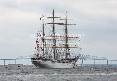 Sailabration 200th Anniversary - 18 June 2012