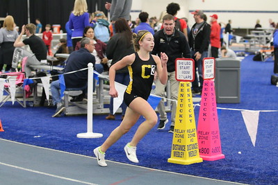 2019 Centerville HS Indoor Track and Field