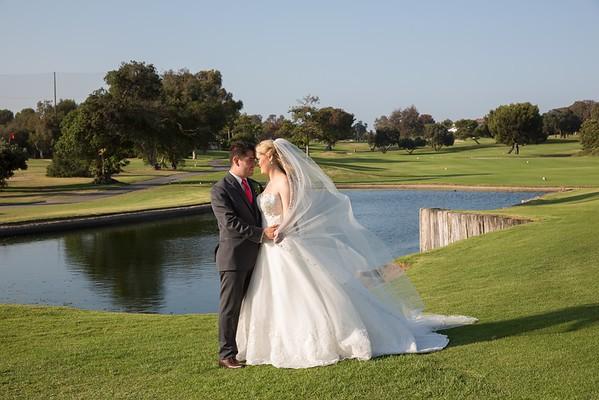 Wedding Day-Megan & Gabe