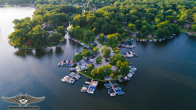 Portage Lakes
