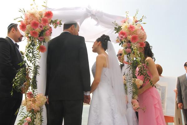 Scott & Elisa's Wedding