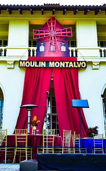 Montalvo Gala Night