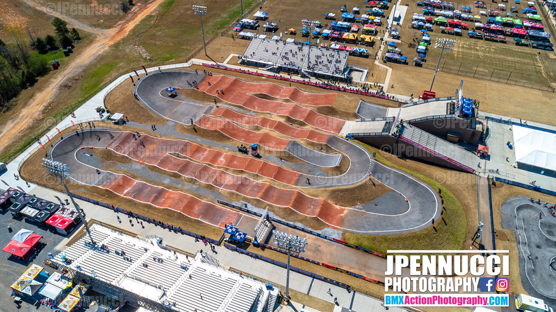 Rock Hill BMX Supercross Track - Rock Hill, SC