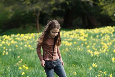 Methvan Easter 2009