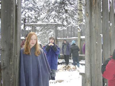 Camp Cadicasu 2005