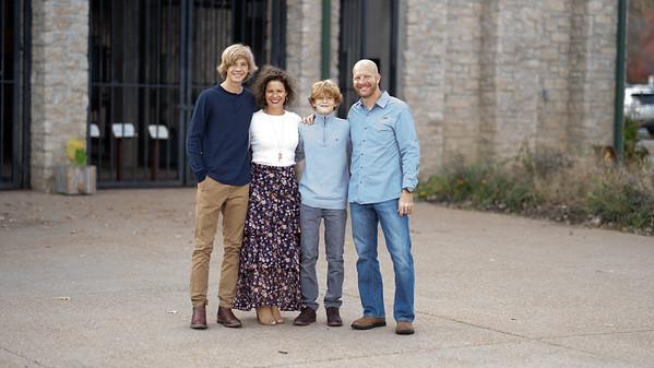 Ludwig Family Photos