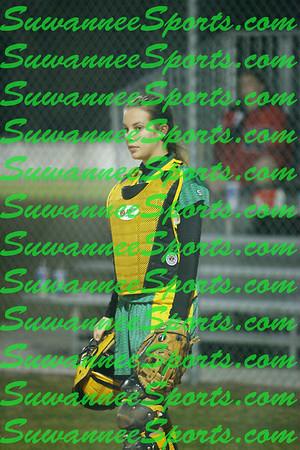 Suwannee Softball 2006